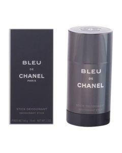 Desodorante en Stick Bleu Chanel (75 ml) 0