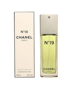 Perfume Mujer Nº 19 Chanel EDT 0