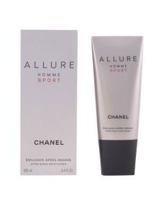 After Shave Allure Homme Sport Chanel (100 ml) 0