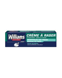 Crema de Afeitar Ice Fresh Williams 0