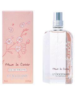Perfume Mujer Fleurs De Cerisier L'occitane EDT (75 ml) 0