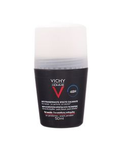 Desodorante Roll-On Homme Vichy (50 ml) 0
