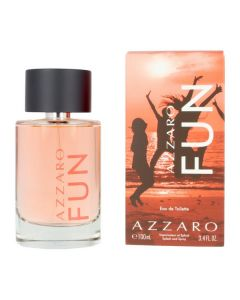 Perfume Unisex Fun Azzaro EDT (100 ml)