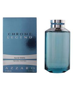 Perfume Hombre Chrome Legend Azzaro EDT 0