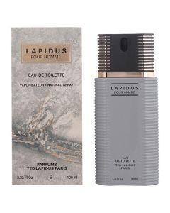 Perfume Hombre Lapidus Pour Homme Ted Lapidus EDT 0