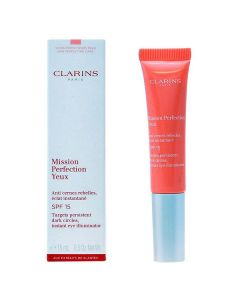 Contorno de Ojos Mission Perfection Yeux Clarins 0