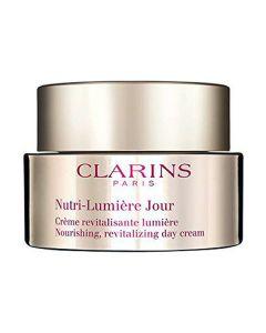 Crema de Día Nutritiva Nutri Lumière Clarins (50 ml) 0