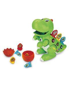 Dinosaurio Baby Vtech Luz Sonido 0