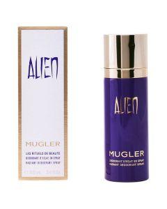 Desodorante en Spray Alien Thierry Mugler 0