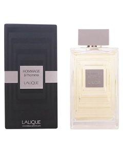 Perfume Hombre Hommage A L'homme Lalique EDT 0