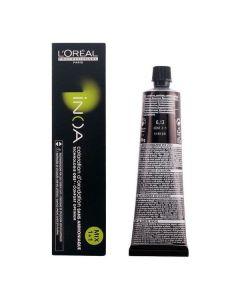 Tinte sin Amoniaco Inoa L'Oreal Expert Professionnel Nº 6,13 0