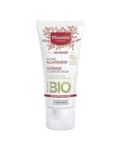 Bálsamo Hidratante Maternité Bio Mustela (30 ml) 0