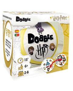 Juego de Mesa Dobble Asmodee Harry Potter (ES-PT) 0