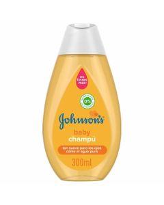 Champú para Niños Johnson's Baby Clásico (300 ml) (Reacondicionado A+) 0