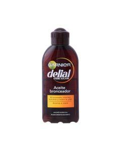 Aceite Bronceador Delial (200 ml) 0