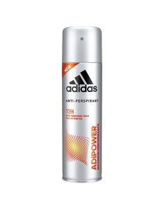 Desodorante en Spray Adipower Adidas (200 ml) 0