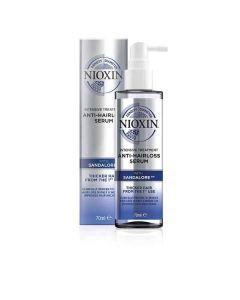 Sérum Anticaída Intensive Day Nioxin (70 ml) 0