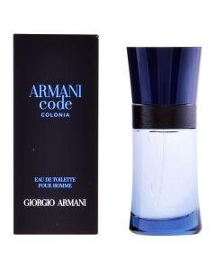 Perfume Hombre Armani Code Armani EDT 0