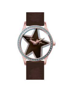 Reloj Mujer Thierry Mugler 4711403 (40 mm) 0