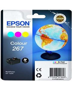 Cartucho de Tinta Compatible Epson 235H396 (Reacondicionado A+) 0