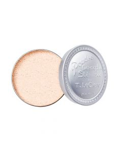 Maquillaje en Polvo LeClerc 03 Bistre (9 g) 0