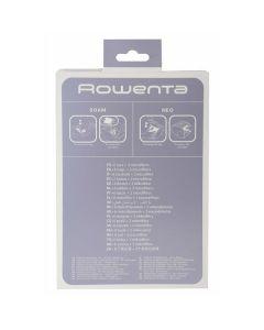 Bolsa de Recambio para Aspiradora Rowenta ZR480 (6 Piezas) Filtro x 2 (Reacondicionado C) 0