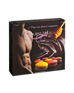 Set Erótico Desserts Voulez-Vous... 03265 (6 pcs) 0
