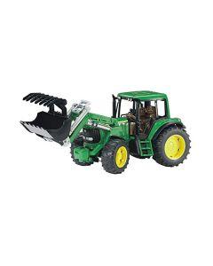 Tractor Bruder John Deere (39 x 16 x 17 cm) 0