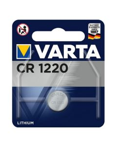 Pila de Botón de Litio Varta VCR1220 CR1220 3 V 35 mAh 0