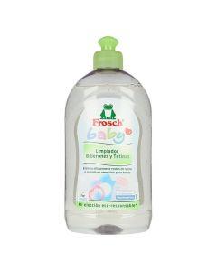 Limpiador de Biberones Frosch 500 ml 0