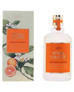 Perfume Unisex Acqua 4711 EDC Mandarina & Cardamomo 0