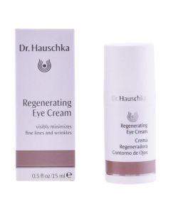 Crema Antiedad para Contorno de Ojos Regenerating Dr. Hauschka 0