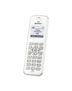 Teléfono Inalámbrico Fritz! Fon M2 Blanco 0