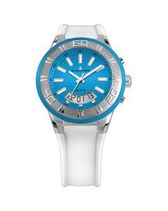 Reloj Unisex Jacques Lemans 1-1786F (45 mm) 0