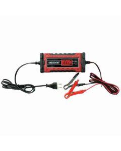 Cargador de Baterías Absaar 12-24V 8 A (Reacondicionado B) 0