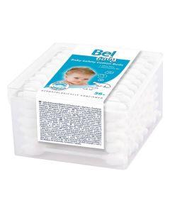 Bastoncillos de Algodón Bel Baby Bel 0