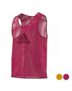 Peto Deportivo para Adultos Adidas TRG BIB 14 0