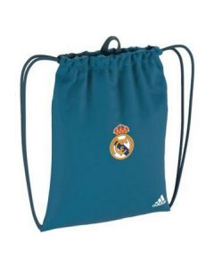 Bolsa Multiusos Adidas Real Madrid Azul 0