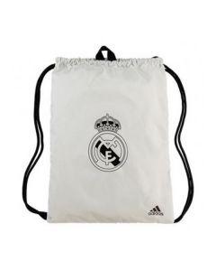 Bolsa Multiusos Adidas Real Madrid Gloves Blanco 0