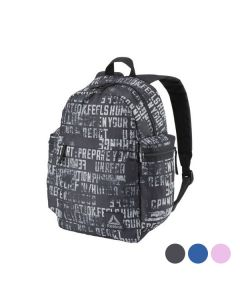Mochila Reebok Kids Graphic 0