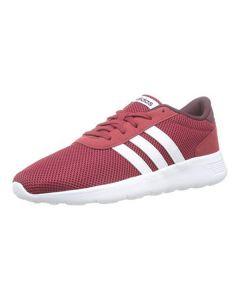 Zapatillas de Running para Adultos Adidas LITE RACER Rojo 0