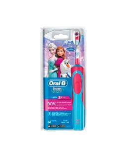 Cepillo de Dientes Eléctrico Oral-B Frozen 0