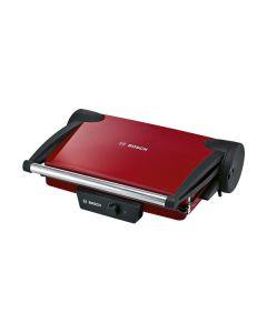 Plancha Grill BOSCH TFB4402V 1800W Rojo