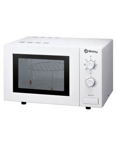 Microondas con Grill Balay 3WGB2018 17 L 800W Blanco