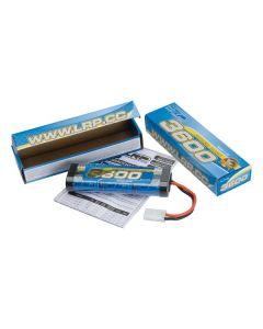 Batería Power Pack 3600 (Reacondicionado A+) 0