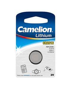 Pilas de Botón de Litio Camelion PLI273 CR2016 0