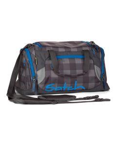 Bolsa de Deporte Eco Ergobag Gris (50 X 25 x 25 cm) 0