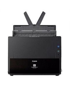 Escáner Doble Cara Canon DR-C225 II 600 x 600 DPI 25 PPM 0