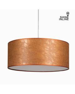Lámpara techo tropic cobre by Shine Inline