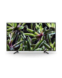 """Smart TV Sony KD49XG7096 49"""" 4K Ultra HD LED WIFI Negro 0"""